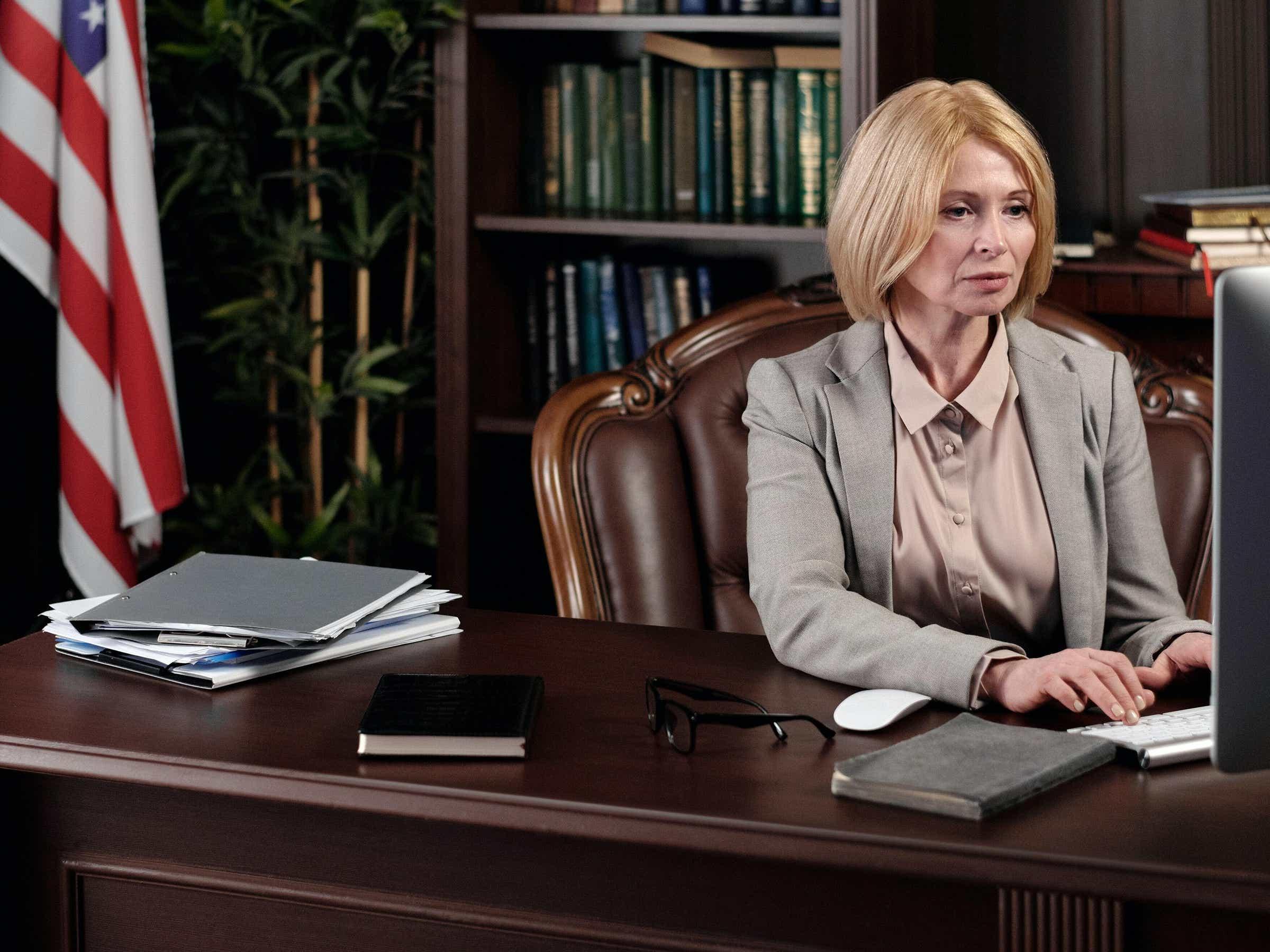 Attorney Job Description