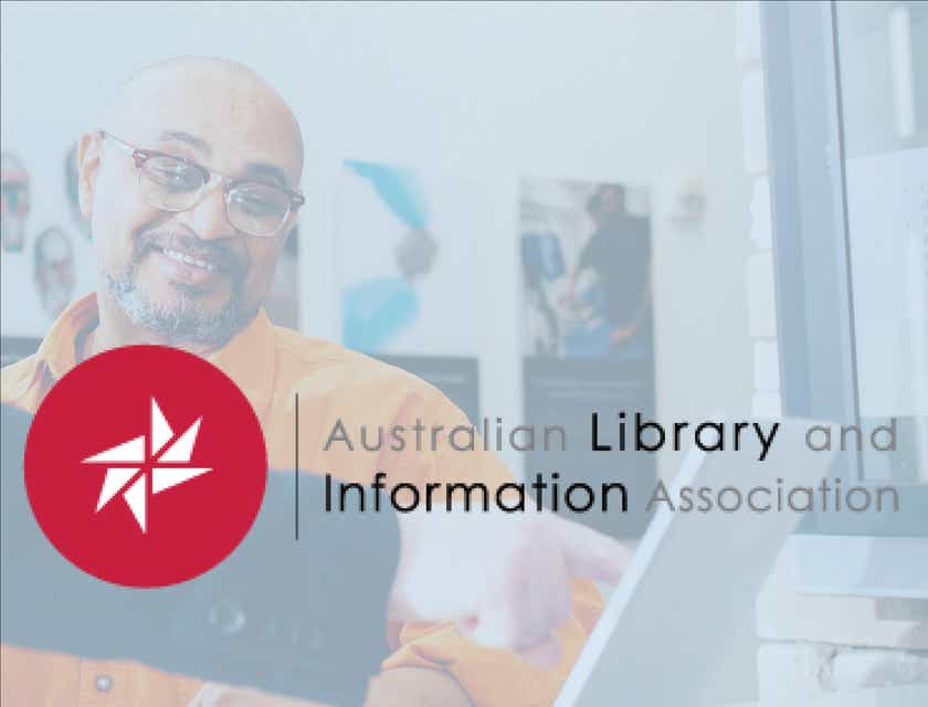 Australian Library and Information Association (ALIA)