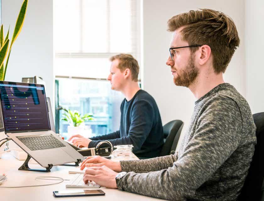 Back End Developer Interview Questions