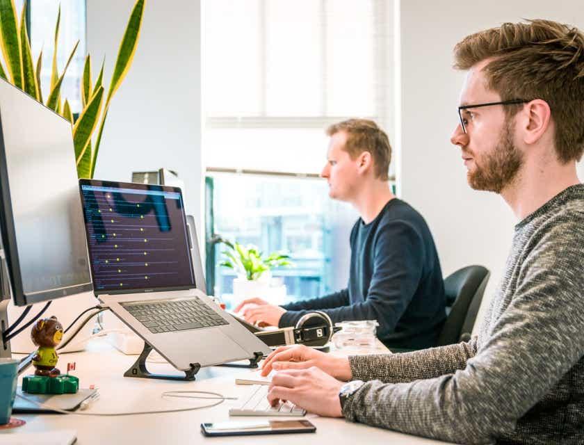 Back End Developer Job Description