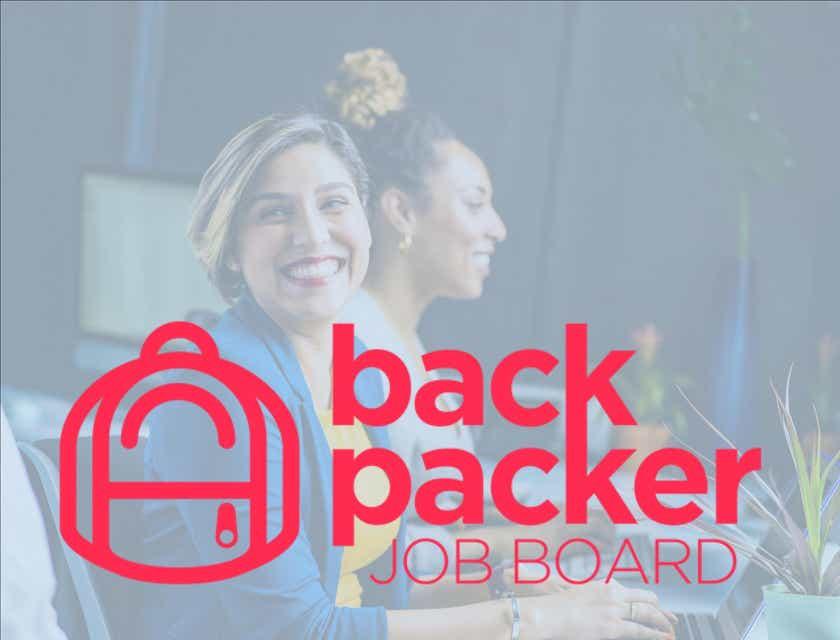Backpacker Job Board