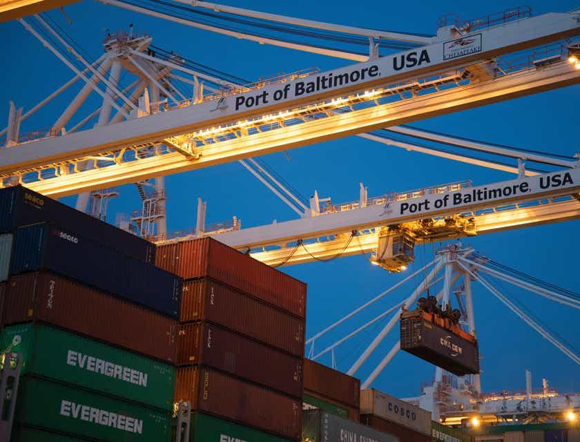 Baltimore Job Boards