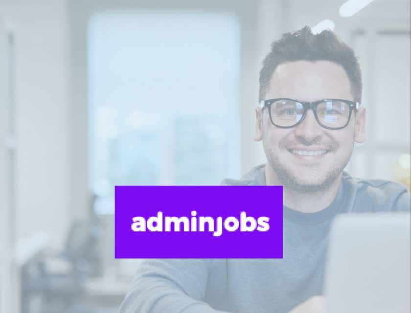 Adminjobs.ca