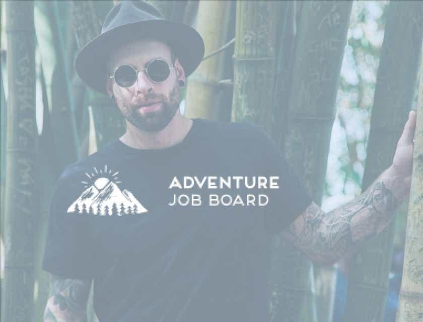 Adventure Job Board