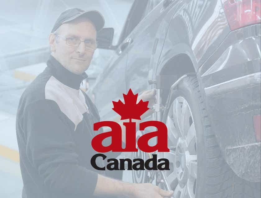 Automotive Industries Association of Canada
