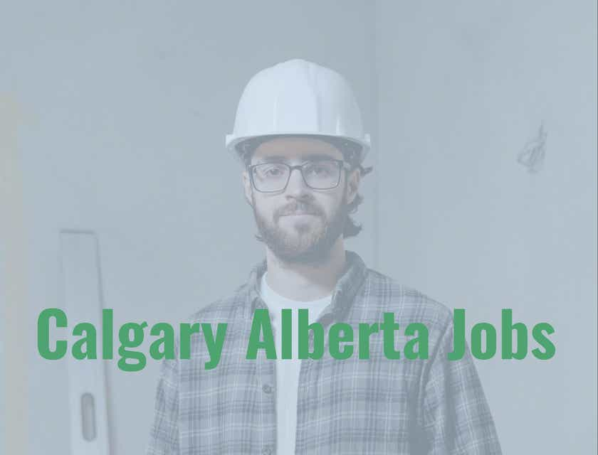 Calgary Alberta Jobs