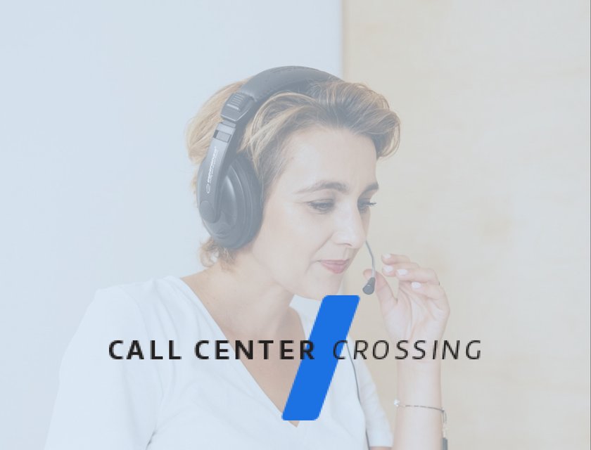 Call Center Crossing