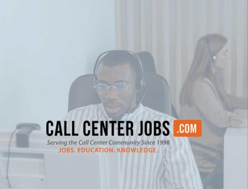 CallCenterJobs.com
