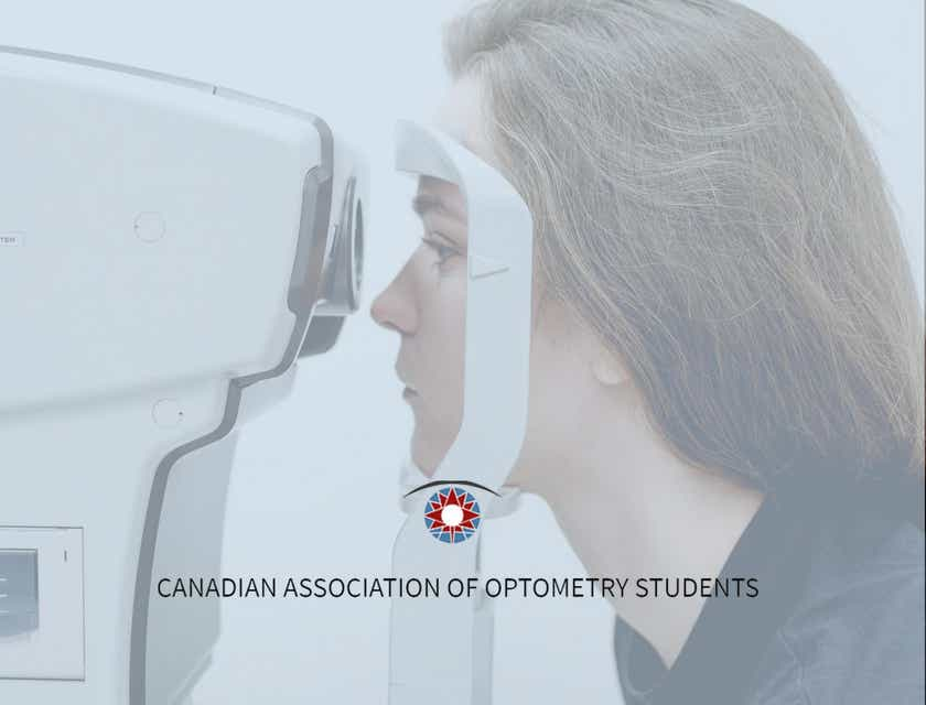 Canadian Association of Optometry Students