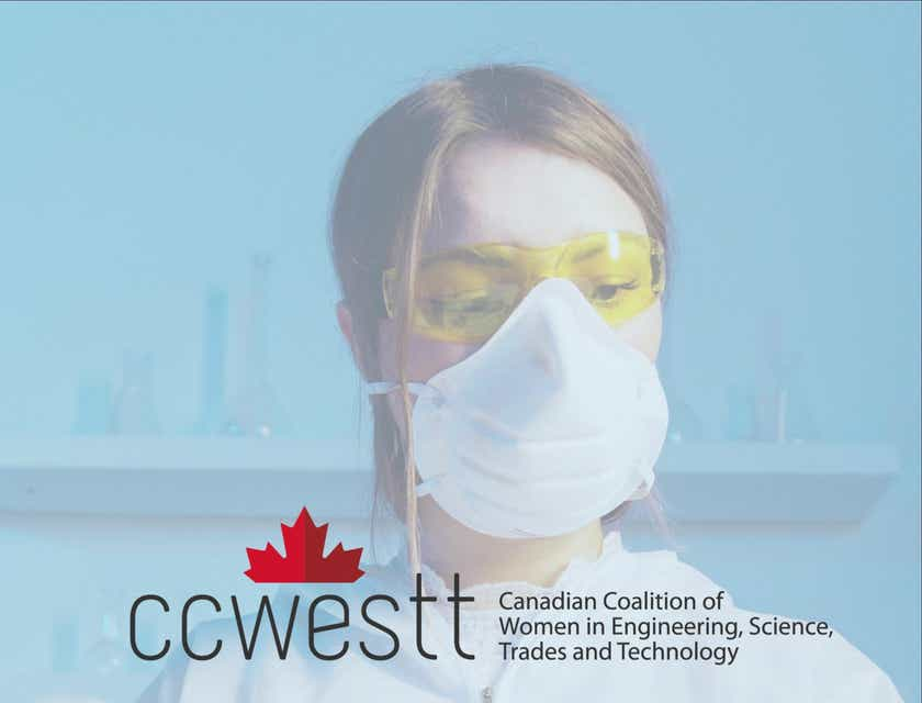 Canadian Coalition of Women in Engineering, Science, Trades, and Technology