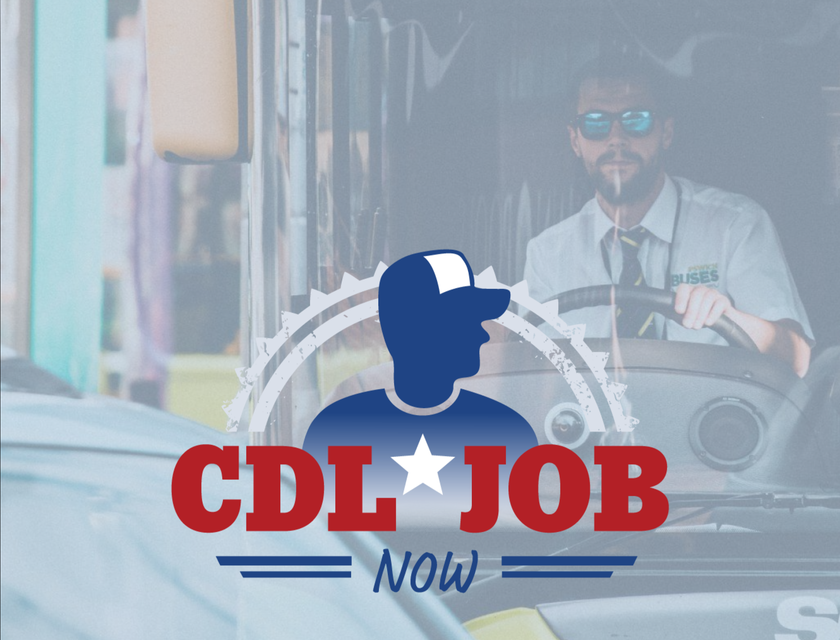 CDL Job Now