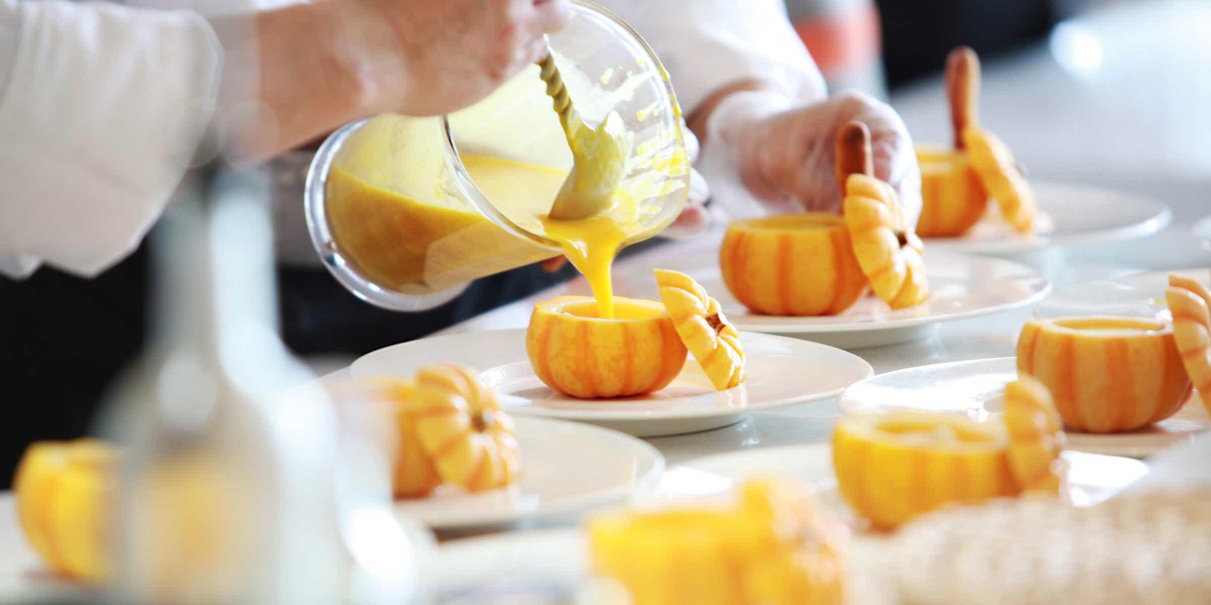 Websites professional chef Kitchen Management