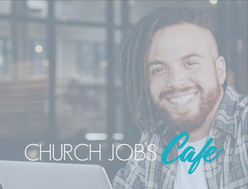 Church Jobs Cafe