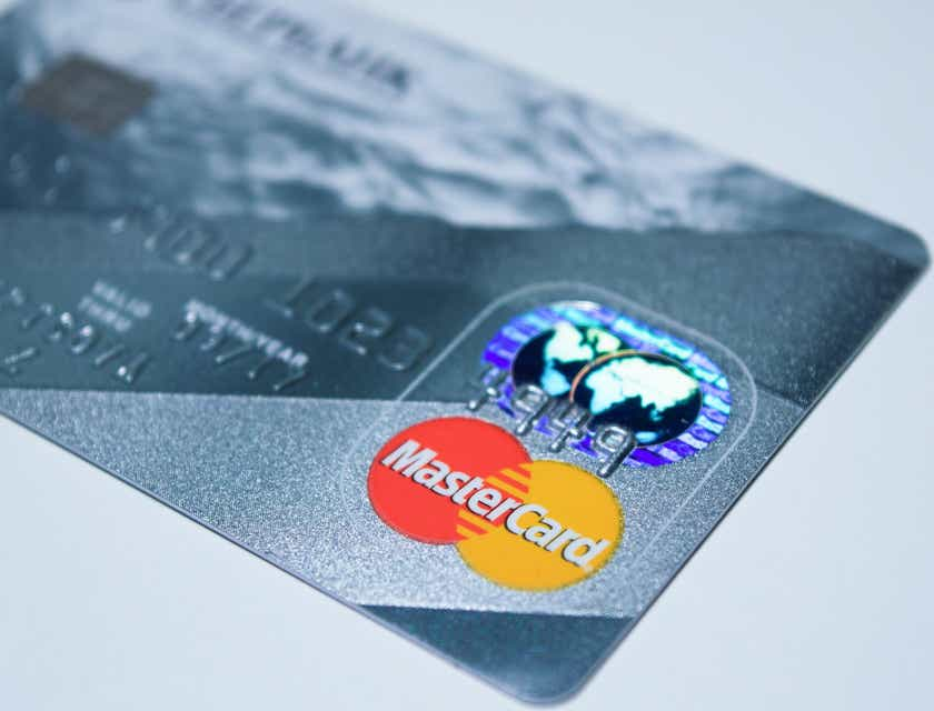 Company Credit Card Policy