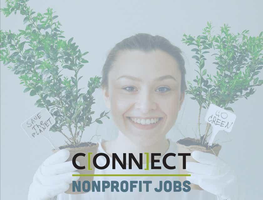 Connect Nonprofit Jobs