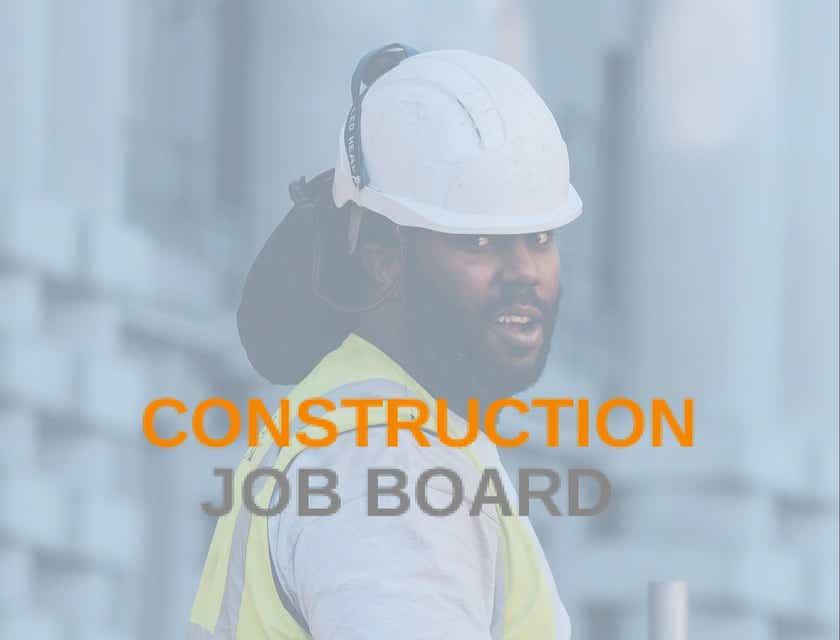 Construction Job Board