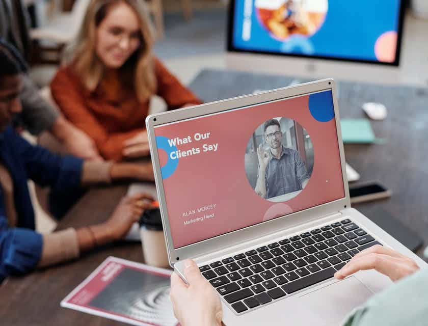 Digital Account Manager Interview Questions