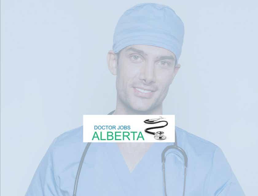 Doctor Jobs Alberta
