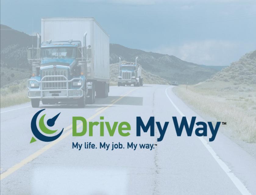 Drive My Way
