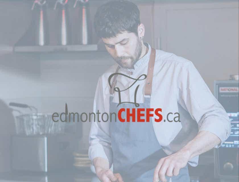 edmontonCHEFS.ca
