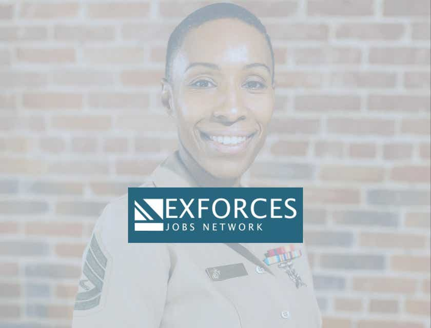 Ex Forces Jobs Network