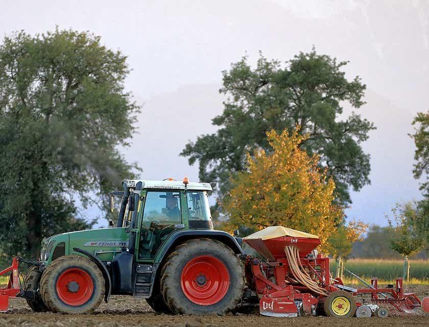Farming Job Boards