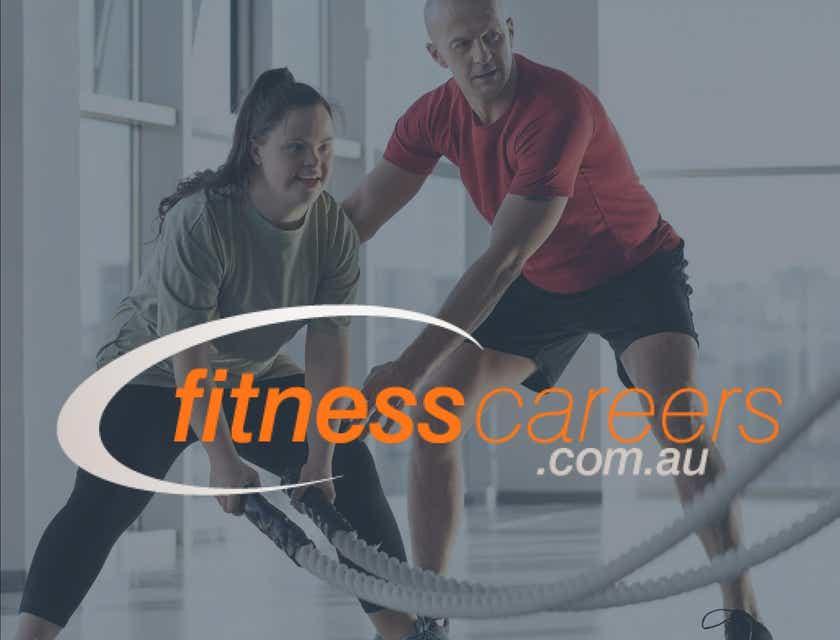 FitnessCareers.com.au