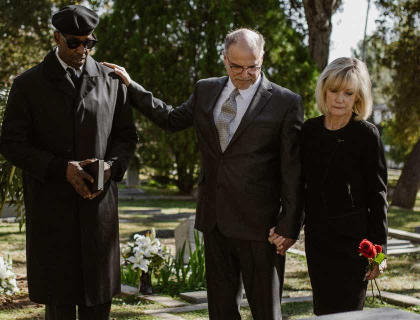 Funeral Attendant Interview Questions