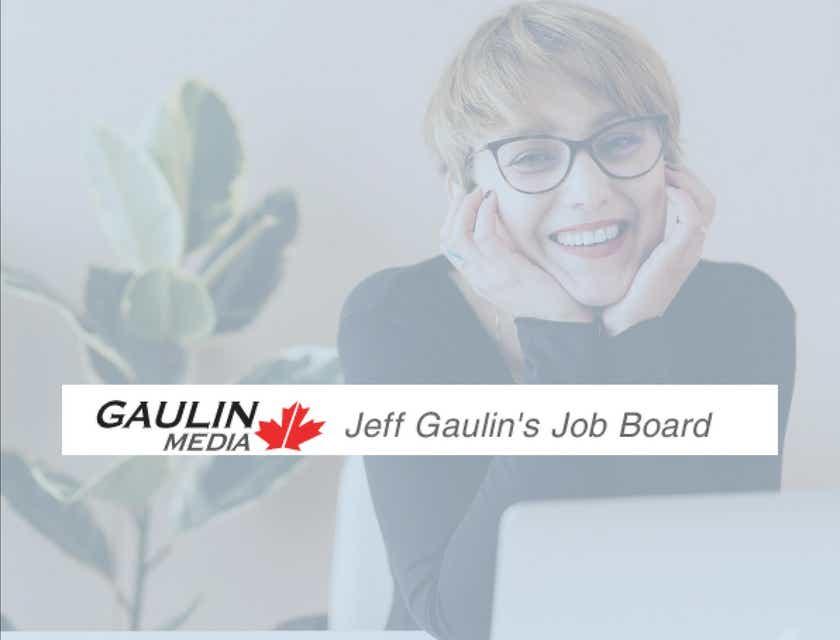 Jeff Gaulin's Job Board