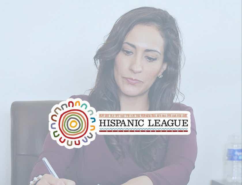 Hispanic League