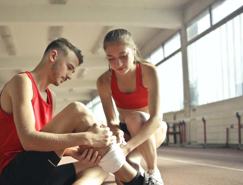 How to Find Physical Therapy Aides