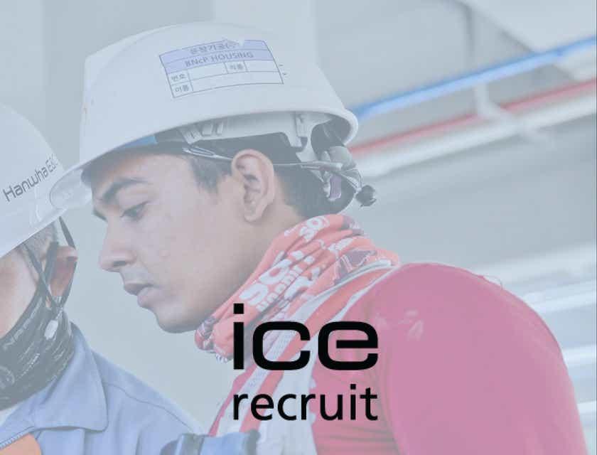 ICE Recruit