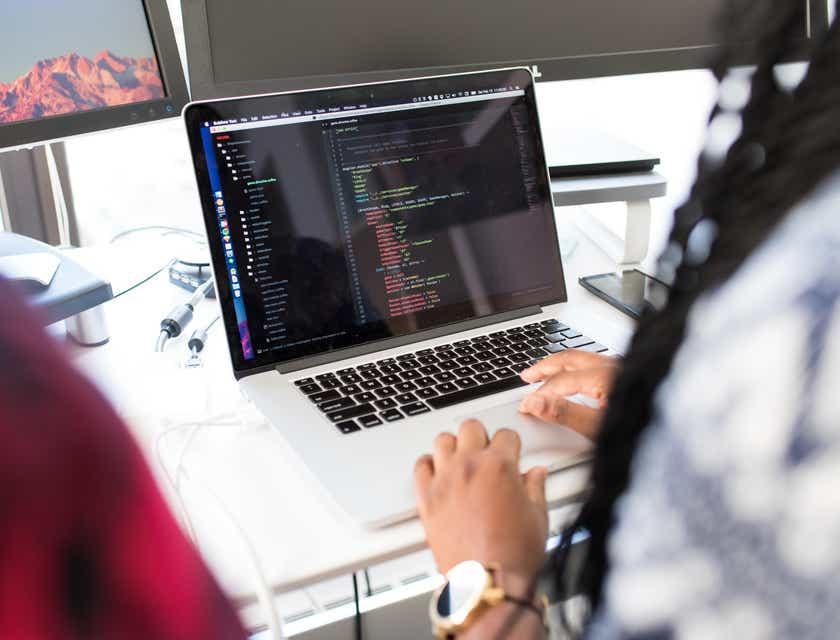 Integration Developer Job Description