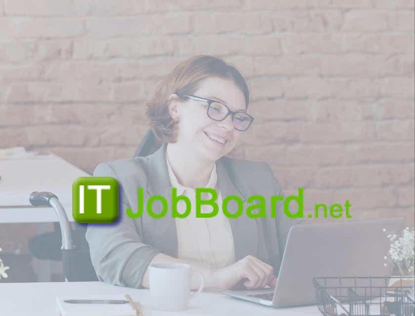 IT Job Board