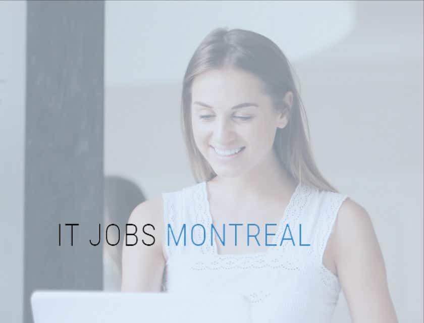 IT Jobs Montreal