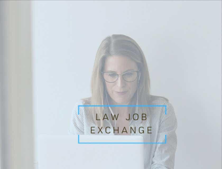 Law Job Exchange