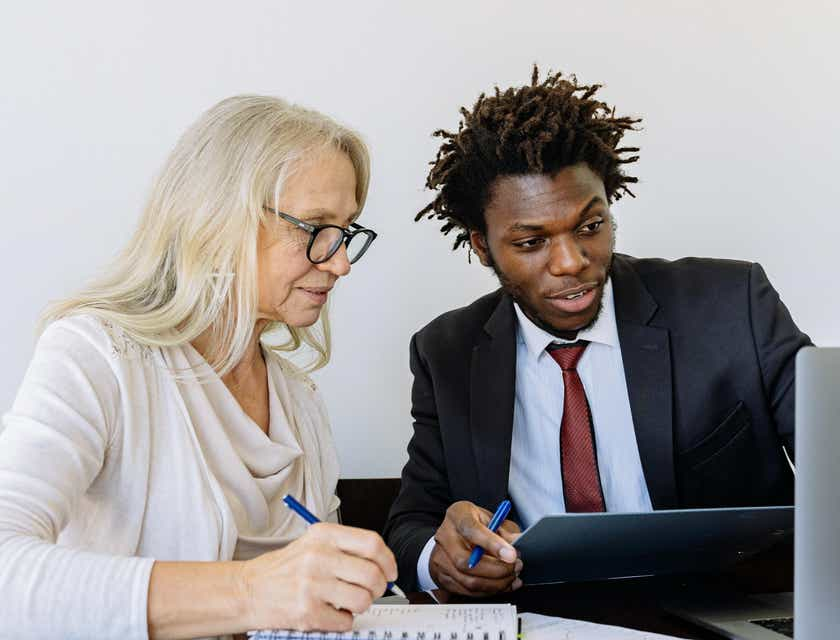 Loan Specialist Interview Questions