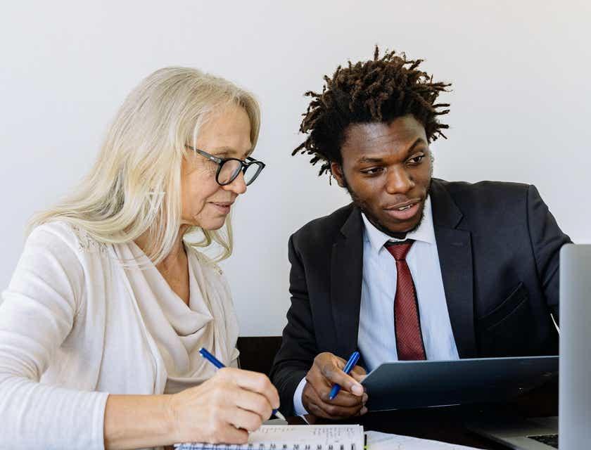 Loan Specialist Job Description