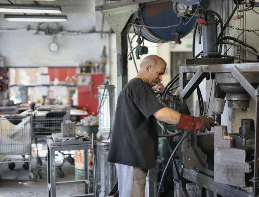 Machine Operator Job Boards