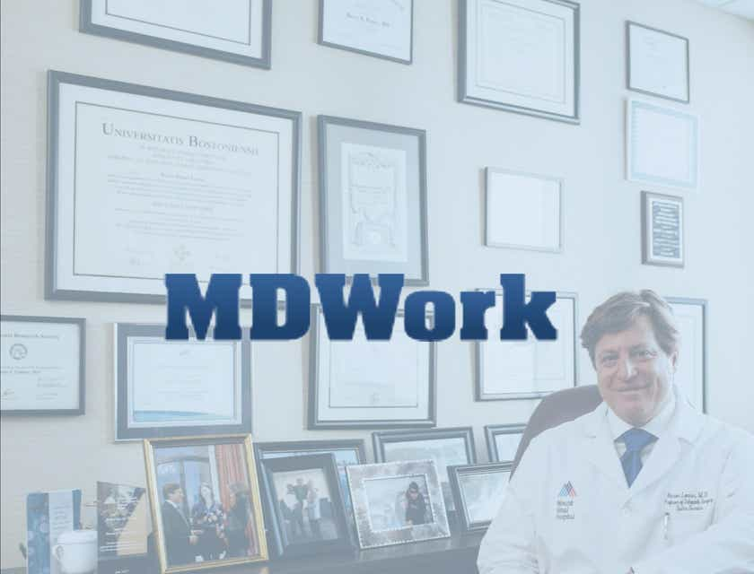 MDWork.com