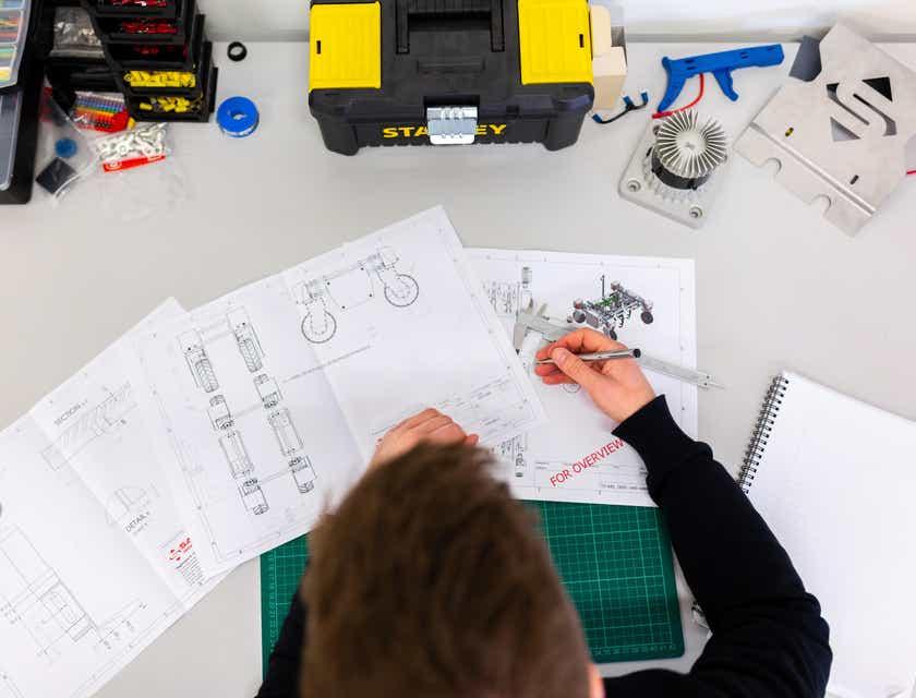 Mechanical Design Engineer Job Description