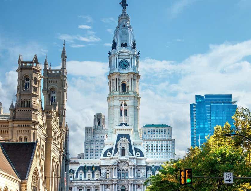 Philadelphia Job Boards
