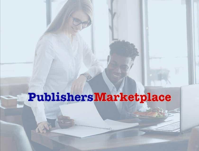 Publishers Marketplace