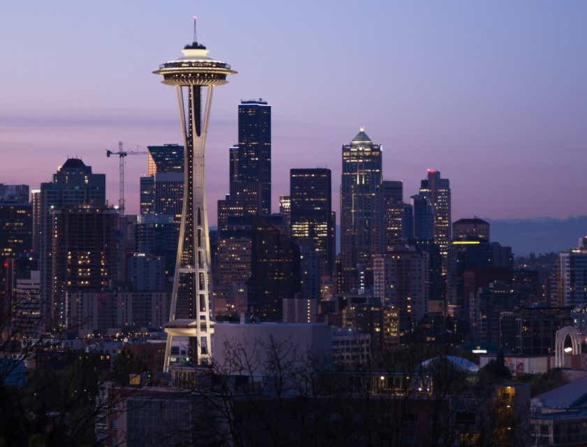 Seattle Job Boards