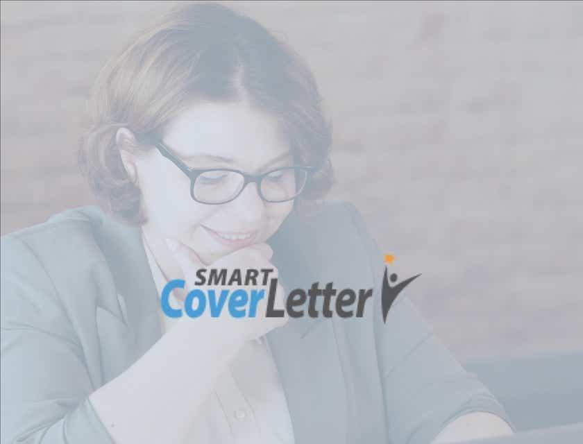 SmartCoverLetter