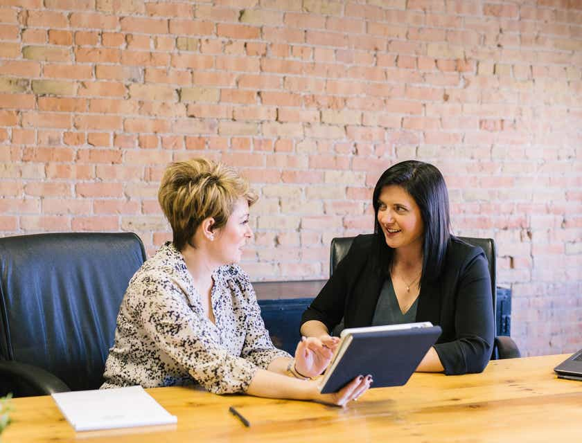Staffing Specialist Interview Questions