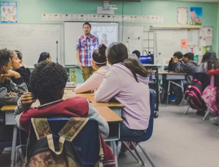 Teaching Job Boards