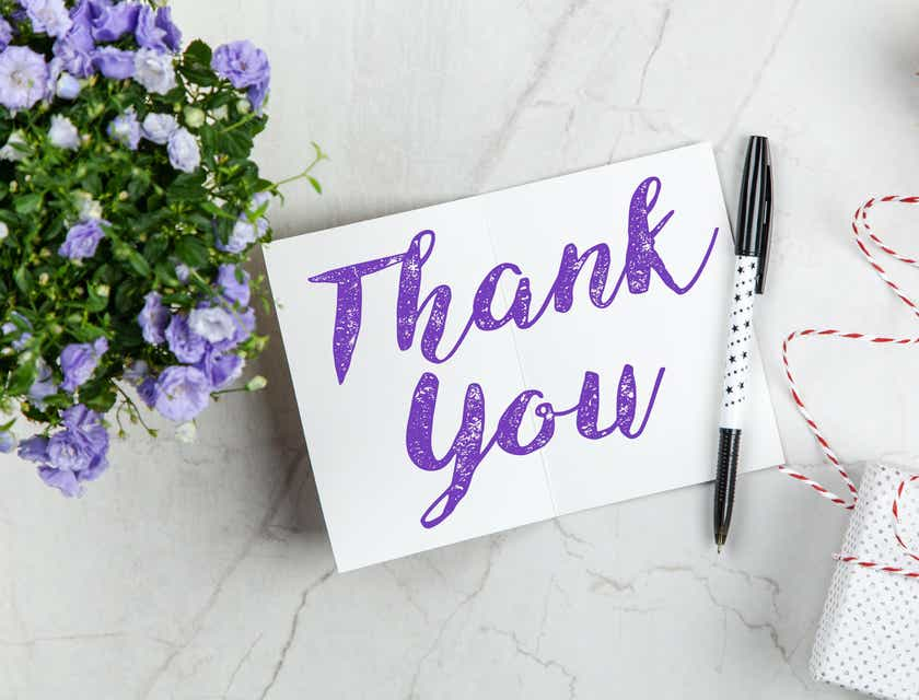Thank You Letter to Employees