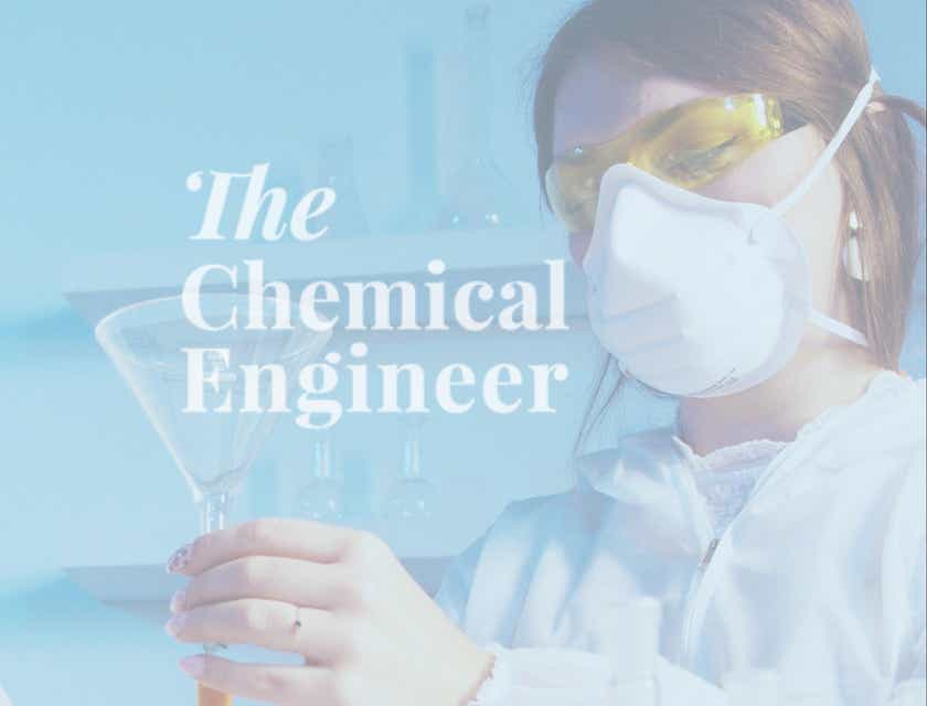 The Chemical Engineer Jobs