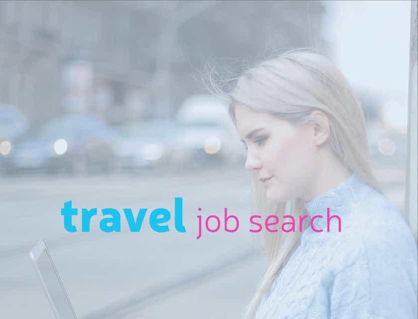 Travel Job Search